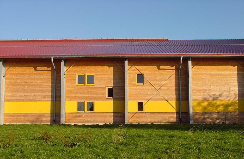 Aurnhammer Holz, Ellwangen
