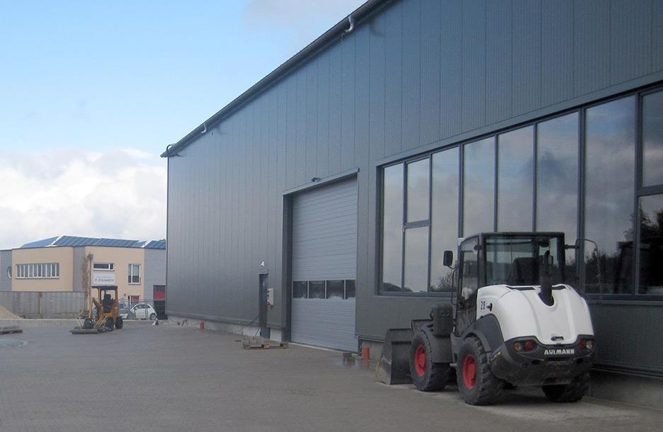 Lipp GmbH, Tannhausen