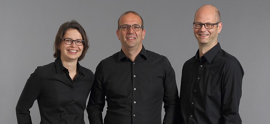 Portraits Brenner, Duttweiler, Stock