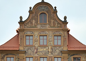 Haus Zimmerle, Ellwangen