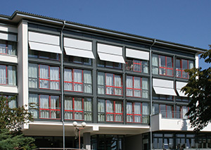 Altenpflegeeinrichtung Marienhöhe, Aalen