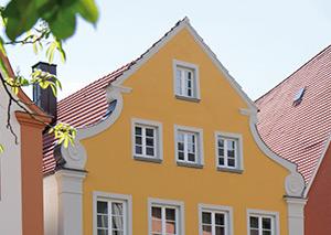 Wohn- und Geschäftshaus, Ellwangen