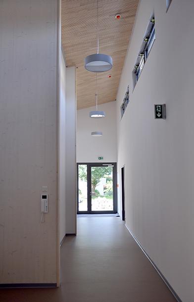 Kindergarten St. Hariolf, Ellwangen