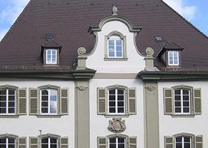 Domhof, Ellwangen